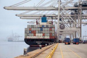 port service