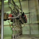 automated piping system