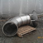 Stainless Duct