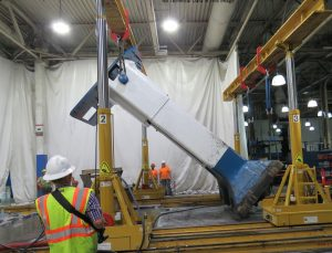 Rigging and Millwright Jobs