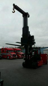 atlanta heavy lift