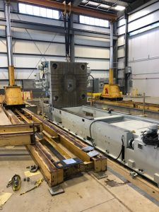 Alabama Gantry Rigging